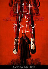 LET US PREY - DVD - Region 1 - Sealed