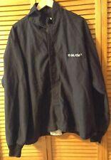263a5405c2a0 Salisbury Pro Wear ARC Flash Jacket Size XL 11 Calorie PPE ACC1132BL Dark  Navy