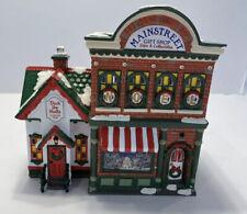New ListingDepartment 56: Mainstreet Gift Shop - The Original Snow Village 54887