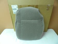 New OEM 1999-2003 Ford Windstar Rear Seat Back Cover Assembly XF2Z1666600DAA