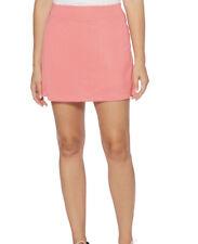 New listing Pga Tour Womens Airflux Tennis Golf  Fitness Skort Pink Small