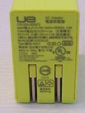 LOGITECH Ultimate Ears UE Megaboom AC Adapter 5V 2A USB Charger 534-000672