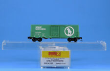 503 00 101 GREAT NORTHERN 11157 ~ 40' BOXCAR  ~ MTL MICRO TRAINS Z SCALE