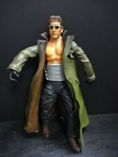 """Dr Doctor Octopus from Spiderman 2 movie Action Figure 12"""" LOOSE No tentacles"""