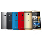 HTC One M7 32GB 4.7-Inch Touchscreen Quad-core Android OS Unlocked Smartphone