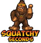 Squatchy Seconds