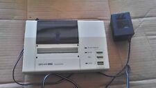 Seiko DPU-411 Type II Thermal Printer with power supply