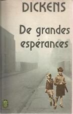 DICKENS DE GRANDES ESPERANCES