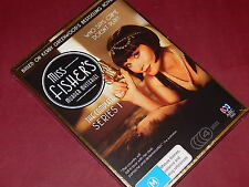 Miss Fisher's Murder Mysteries Complete Series 1 - & Aus R4 4 Disc