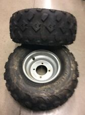 Wheels Duro At Di-K549 19X7X8 Tires Drr Drx 50 70 90 Apex Front Rear Left Right