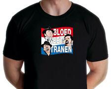 Andre Hazes - Bloed, Zweet en Tranen T-shirt (Jarod Art Design)