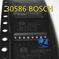 5PCS 30586 SOP-16 MED17.5.2 Ignition chip NEW