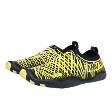Men Beach Water Shoes Wading Quick-Drying Swimming Surf Snorkeling Pool Sports