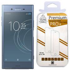 New Gorilla Premium 9H Tempered Glass Protective Screen For Sony Xperia XZ1