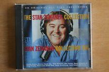 Stan Zemanek Collection - Tony Bennet, Jack Jones   (C504)
