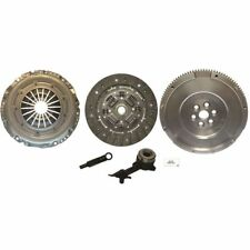 Clutch and Flywheel Kit NU52210-1SK fits 2003 Ford Focus 2.3L-L4