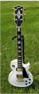 Greco LP Style Alpine White Electric Guitar 1989 w Case