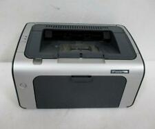 HP LaserJet P1006 Workgroup Laser Printer (H428)