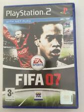 Jeux vidéo FIFA sony