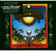 Grateful Dead, The Grateful Dead - Aoxomoxoa [New CD] Rmst