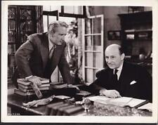 Spencer Tracy Felix Aylmer in Edward, My Son 1949 original movie photo 20873