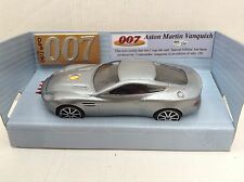 Corgi 007 Aston Martin Vanquish special limited edition Collectables Magazine