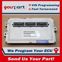 *REPAIR SERVICE* 98 99 00 01 02 03 DODGE DURANGO 5.2L ECU PCM ENGINE COMPUTER