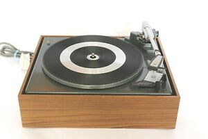 Garrard SP25 MKII Turntable / Record Player, Serviced, VGC, new Cartridge