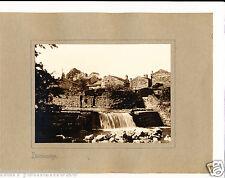 Original photograph Bainbridge c 1935 FPP