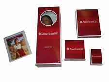 American Girl Josefina Doll Set Meet Feast Summer Outfit Accessories Lot