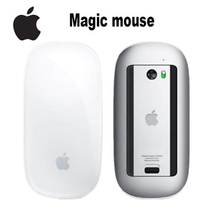 APPLE A1296 MAGIC WIRELESS/BLUETOOTH MOUSE EXCELLENT CONDITION ORIGINAL