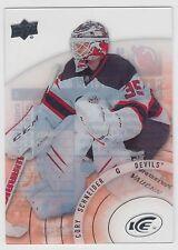 CORY SCHNEIDER 2014-15 Upper Deck Ice Hockey Goalies #48 Devils