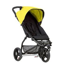 Mountain Buggy Mini V3.1 Stroller, Cyber Brand NEW! Free Shipping!!