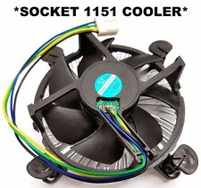CPU Cooler Heatsink+Fan Socket LGA 1151 PC/MB 6th Gen Intel I3/i5/i7 Cooling*NEW