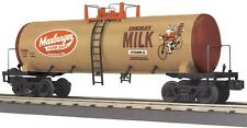 30-73335 Marburger Dairy Modern Tank Car