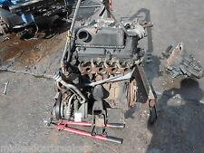 HYUNDAI ATOS 1998 1.0 12V COMPLETE ENGINE ALTERNATOR CLUTCH INLET G4HC AMICA