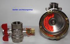Einbausatz EAT DN 15 für Allmess Integral-MK-MaXX Wärmemengenzähler 2502000006