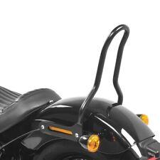 Sissybar für Harley Davidson Softail Street Bob 18-20 Tampa S schwarz