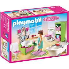 Playmobil Nostalgie Puppenhaus