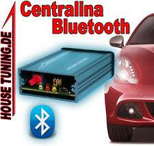 Centralina aggiuntiva House Tuning Bluetooth Grande Punto 1.9 jtd 130 cv