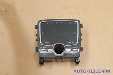 Audi Q7 4M MIB MMI Bedienteil Touchpad Navi Control Unit High 4M0919615 D