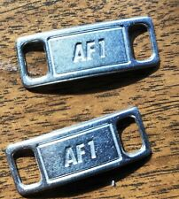 air force 1 placchette