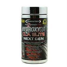 MuscleTech Hydroxycut Next Gen CLA Elite Dietary Weight Loss Supplement - 100 Count