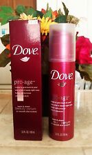 1- Dove Pro-Age Neck & Chest Beauty Serum 3.3 oz.~ RARE  HARD TO FIND ITEM