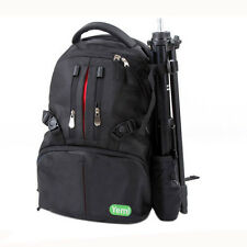 X-Large Multifunctional DSLR Camera Backpack Laptop Bag For EOS Sony T8
