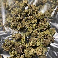 Hemp Flower 10 Grams Durban Potion 16.5% C B D