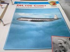 Fliegen 2: Karte 43 De Havilland DH 106 Comet