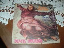 """DEMIS ROUSSOS """" PROFETA NON SARO'  """"  ITALY'77"""