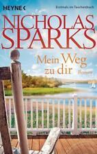 Mein Weg zu dir von Nicholas Sparks (2013, Taschenbuch)