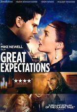 Great Expectations(2012,DVD)NEW-Free Shipping-Ralph Fiennes Helena-Bonham Carter